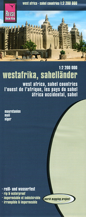 West Africa, the Sahel Countries: Map sandisk tf class10 16gb ultra micro sdhc card w card reader red grey