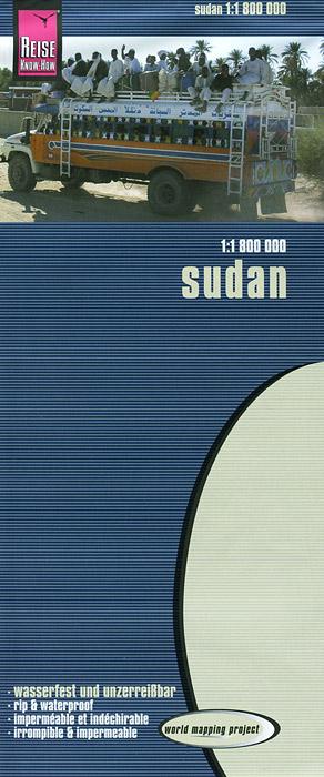Sudan: Map хочу жилье в моск обл 1800000