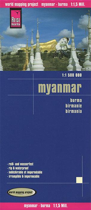Myanmar. Карта joyjeet ghose vinay sharma and surender kumar investigations on multifunctional behavior of metallic foam