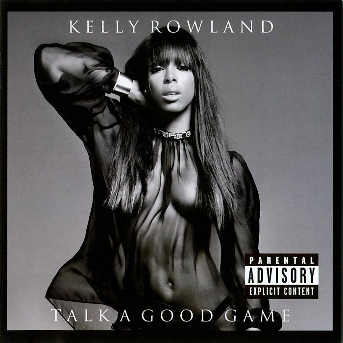 Новый сольный альбом звезды R&B, одной из участниц Destiny's Child