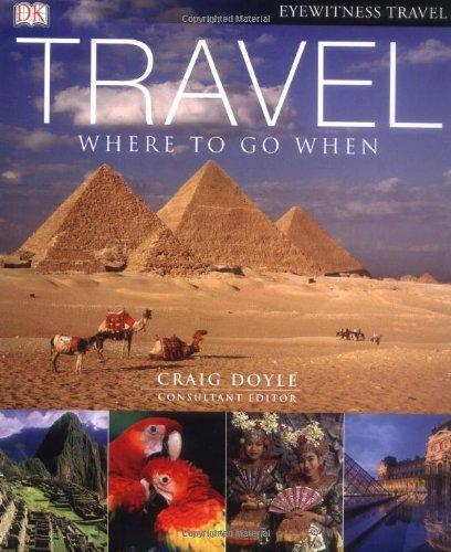 Travel: Where to go When (compact edition) go travel travel accessories 332 dg