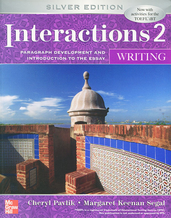 Interactions 2: Writing hewings martin thaine craig cambridge academic english advanced students book
