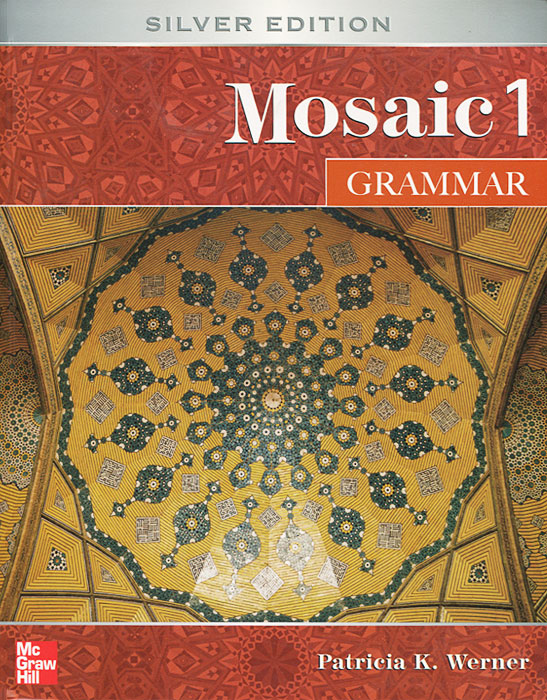 Mosaic 1: Grammar hewings martin thaine craig cambridge academic english advanced students book