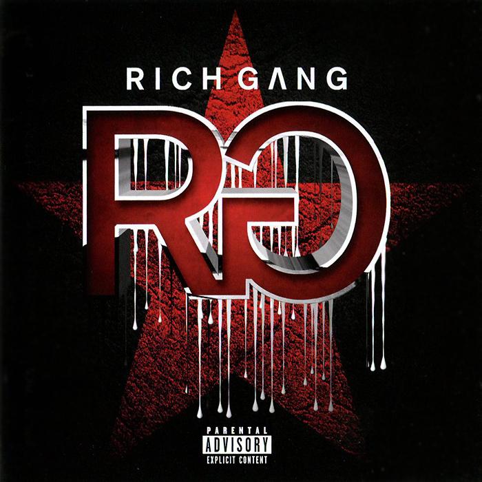 Rich Gang Rich Gang. Rich Gang