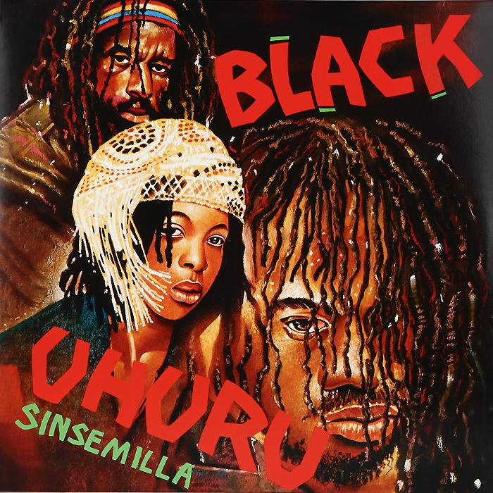 Zakazat.ru: Black Uhuru. Sinsemilla (LP)