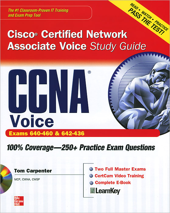 CCNA Cisco Certified Network Associate Voice Study Guide (+ CD-ROM) krystel castillo villar supply chain network design including the cost of quality