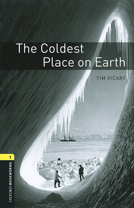 The Coldest Place on Earth rollason j barack obama the story of one man s journey to the white house level 2 сd