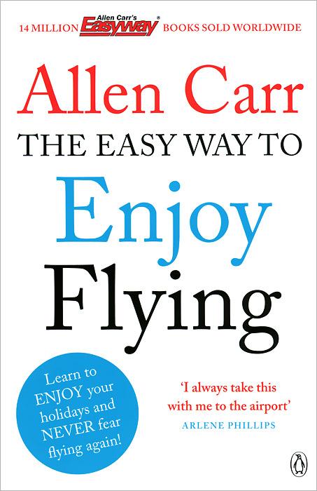 где купить The Easy Way to Enjoy Flying по лучшей цене