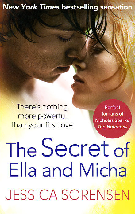 The Secret of Ella and Micha what she left