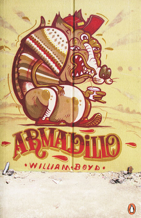 Armadillo what business should i start