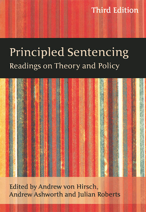 Principled Sentencing: Readings on Theory and Policy the law of god an introduction to orthodox christianity на английском языке