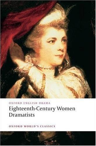 18-Century Women Dramatists 20th century fox wishbone entertainment