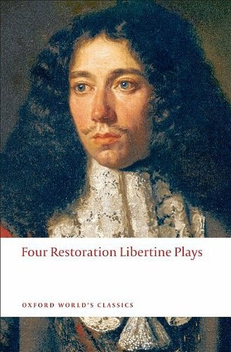 4 Restoration Libertine Plays peppa plays football