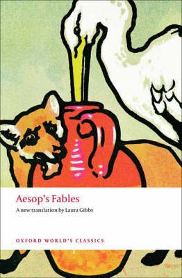 Aesop: Aesop'S Fables the fables encyclopedia