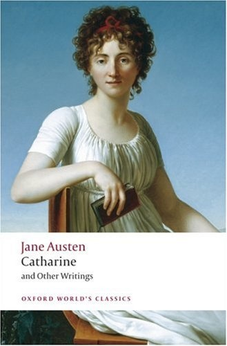 Austen: Catharine & Other Writ. мини штатив falcon eyes mt 0011