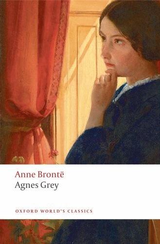 Bronte A: Agnes Grey agnes grey upper