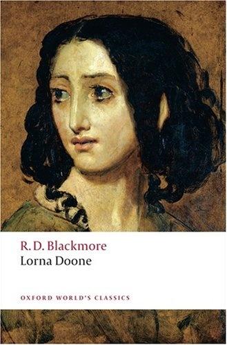 Blackmore: Lorna Doone A Romance lorna кардиган