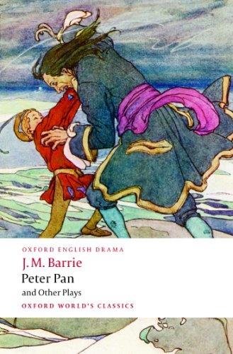 Barrie: Peter Pan & Other Plays barrie джемпер