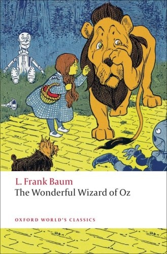 Baum: The Wonderful Wizard Of Oz baum l the wizard of oz