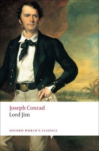 Conrad: Lord Jim декор lord vanity quinta mirabilia grigio 20x56