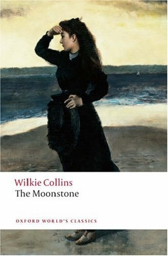 Collins: The Moonstone collins picture atlas