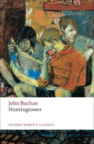Buchan: Huntingtower buchan huntingtower