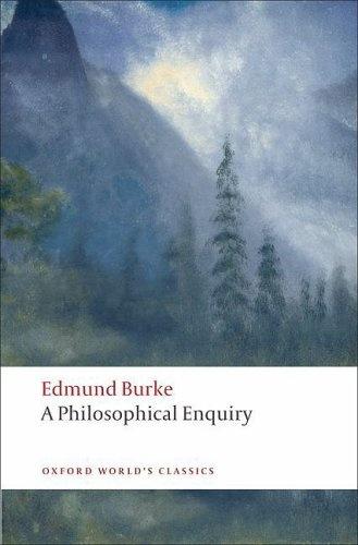 Burke: Philosophical Enquiry