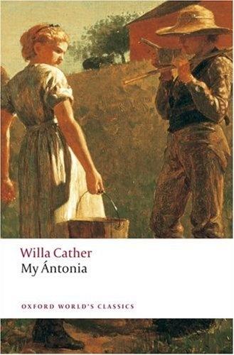 Cather: My Antonia