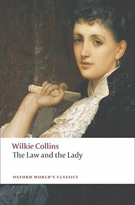 Collins: The Law And The Lady the law and the lady