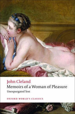 Cleland: Memoirs Of A Woman Of Pl.