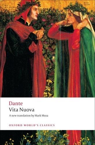 Dante: Vita Nuova леггинсы nuova vita леггинсы