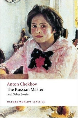 Chekhov: The Russian Master & Oth. the master