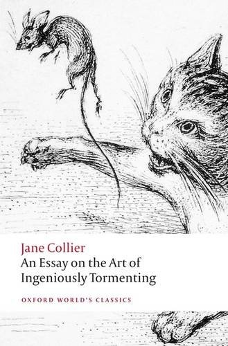 Collier: An Essay On Art Of Ing.T.