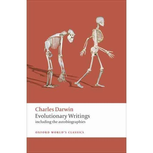Darwin: Evolutionary Writings evolutionary stable strategies