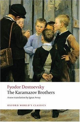 Dostoevsky: The Karamazov Brothers группа the mills brothers