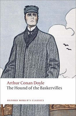 Doyle: The Hound Of The Baskervilles the hound of the baskervilles