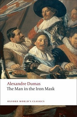Dumas: Man In The Iron Mask man in the iron mask s b s c