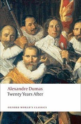 Dumas: Twenty Years After dumas a le capitaine paul