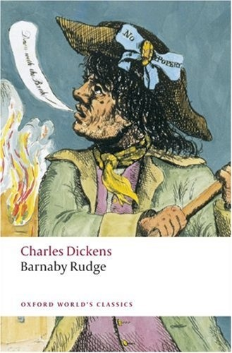 Dickens: Barnaby Rudge dickens charles oliver twist
