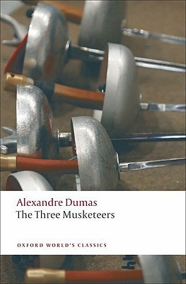 Dumas: The Three Musketeers dumas a le capitaine paul