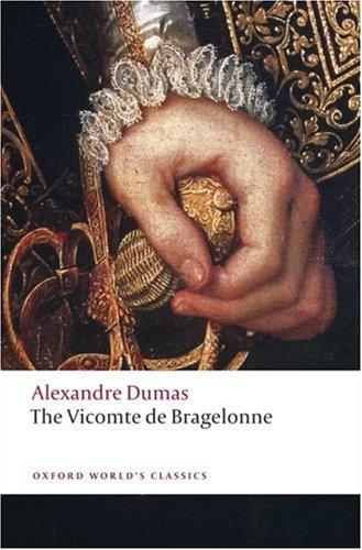 Dumas: Vicomte De Bragelonne dumas a le capitaine paul