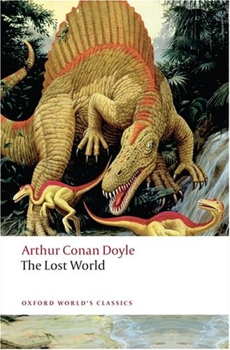 Doyle: Lost World lost ink lo019awefu94