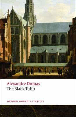Dumas: The Black Tulip dumas a le capitaine paul