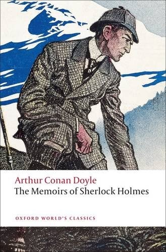 Фото Doyle: The Memoirs Of Sh.Holmes