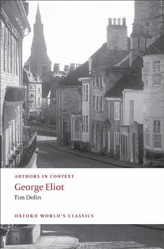Dolin: George Eliot(Autors In C) selected novels of george eliot