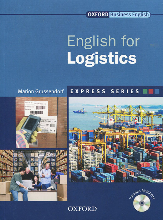 English for Logistics (+ CD-ROM) mastering english prepositions