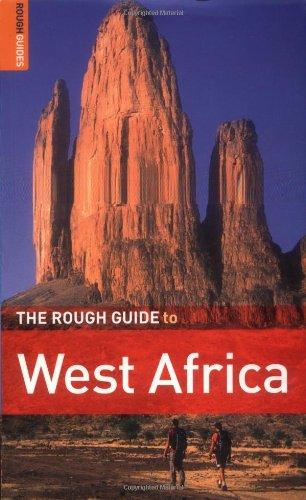 The Rough Guide to West Africa the rough guide to conspiracy theories