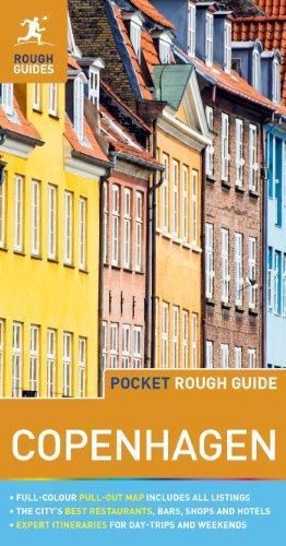 Pocket Rough Guide Copenhagen pocket rough guide lisbon