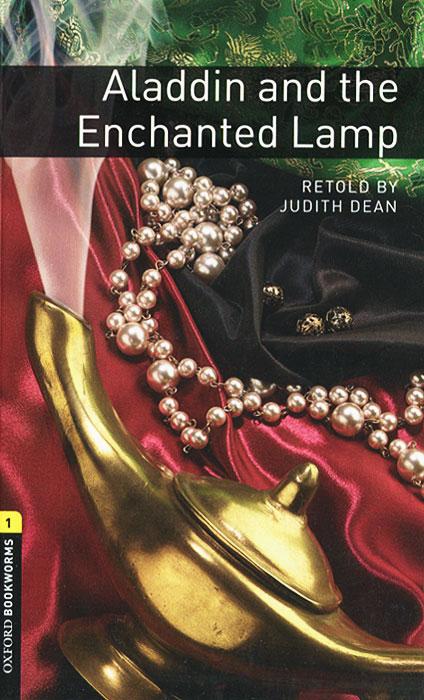 Alladin and the Enchanted Lamp алексеева л ред aladdin and the magic lamp