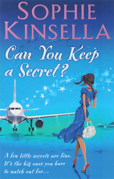 Can You Keep a Secret? what she left